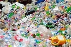 nahan plastic waste city council deposit