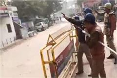 8 protesters shot dead in kanpur caa protest condition critical