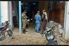 ed raid in wood market expose crores of rigging