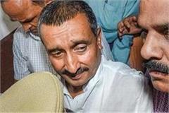 kuldeep singh sengar sentenced to life imprisonment