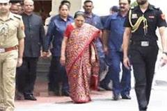 governor anandiben inspected lucknow zoo