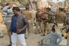 unnao rape victim s death bid accused s mother child guilty punished by law
