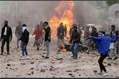 violent incidents in up killed 15 263 policemen injured