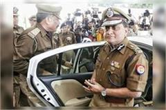 up former dgp op singh in the grip of corruption