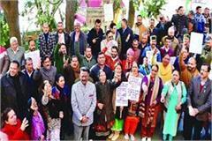 shimla country religion government display