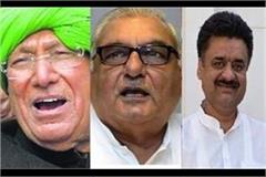 after hooda chautala now preparations to clamp down on bishnoi