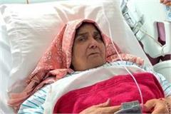op chautala wife snehlata chautala commented on dushyant chautala
