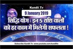 wednesday horoscope in hindi