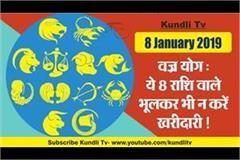 tuesday horoscope in hindi