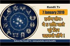 monday horoscope in hindi