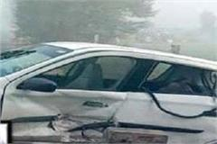 3 injured in accident