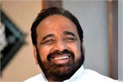 gopal bhargava should be given 10 reservation in poor mps in mp