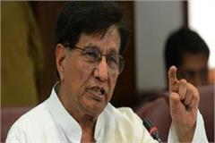 make ram temple in ayodhya court should wait for the decision ajit singh