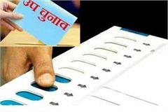 no development has taken place in bypoll making power launch pad