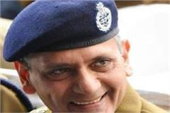 vk singh made new dgp mp order issued