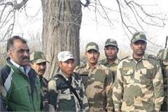 bsf recovered 5 crore heroin
