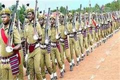 100 crores for the salary of home guard will be given to the soldiers
