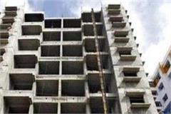 government gives relief to unauthorized building owners