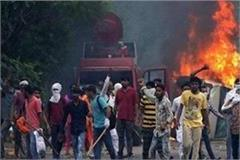 nirmal s son was involved in panchkula violence