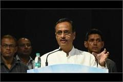 deputy cm said the first time a government has taken decision