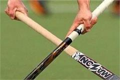 india hockey cup haryana s champion on 8th sonepat player