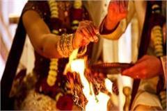 harsh firing in kanupar shot dead to the groom s brother