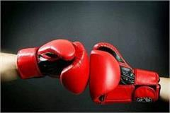 himachal player will play for first time in international boxing championship