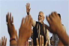 agra is auspicious for bjp pm will launch mission 2019
