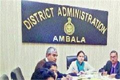 election commission of india all the d c video conferencing from