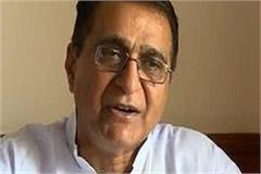 mp shortage of change till lok sabha polls national general secretary