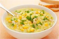 corn and feta soup recipe