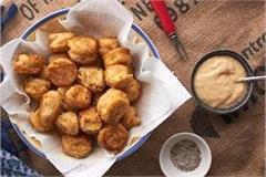 tofu pakoda recipe