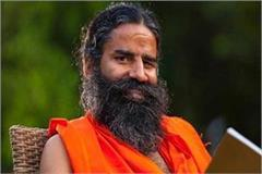 ramdev s big statement