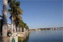 lakha banjara lake will be rejuvenated beauty of the city will increase