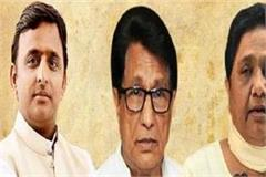 rld chief ajit singh will be the media before akhilesh maya