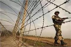 bsf arrested for pakistani infiltrator