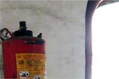 shimla dc office fire fighting expiry