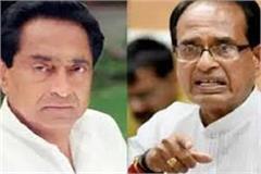 shivraj writes letter to cm kamal nath