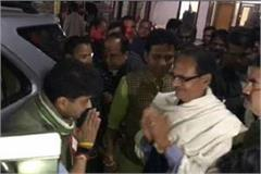 thousands of meetings between scindia and shivraj