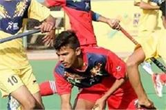 games india youth games men in men s under 21 hockey final from odisha