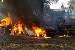 goscari s three accused in bulandshahr violence rasuka