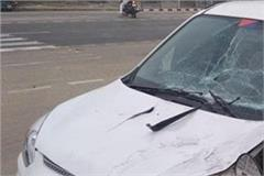 woman constable dies in accident