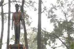 hamirpur remembers martyr captain mridul sharma