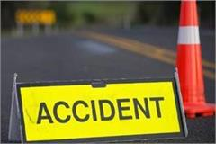 merchal car crushes passersby 1 killed 2 injured