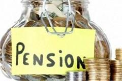 camps will be used for pension applicants in up