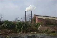 rs 25 lakh fine on panipat sugar mill