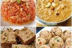 lohri special 5 recipes