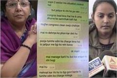 congress spokeperson attack shahdol collector