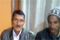 the heavy burden of the panchayat representatives on the public