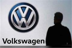 volkswagen asked to pay rs100 crores by ngt over emission case by 18january